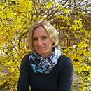 Christine Huss